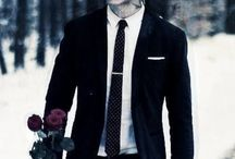 Black Veil Brides / This board will mainly consists of Andy