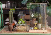 Trends & Trade | Voorjaar 2016 | Botanical Spring! / Dé voorjaarstrend voor 2016 op het gebied van home, gift & garden: Botanical Spring!