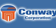 Conway Corporation Loan / As a Conway Corp customer you can get up to $2,500 @ 0 % interest for 24 months.
