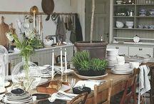Kitchens /  Mutfaklar
