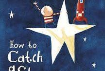 book nook: How to Catch a Star / by jessica wilson {scrumdillydilly}