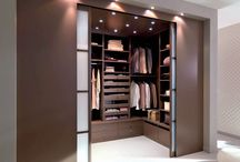 Closet, bathroom, kitchen, dining collection