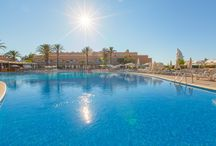Sirenis Seaview Country Club- Holiday Village Ibiza / New Pictures / by SIRENIS HOTELS & RESORTS