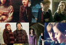 Potter love <3