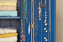 ORGANIZE / Put order on your closets