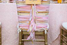Wedding Decoration DIY