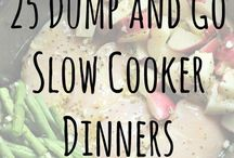 Multi Cooker Recipes