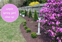 Curb Appeal - Lawn Care & Landscaping / From lawn care to landscaping, we are here to help you bring more curb appeal to your home.