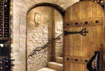 Cellar's
