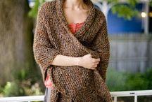 Blankets Crocheted / by Linda Plummer