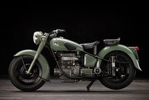 Motorcycles / Motorcycles I love