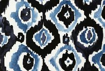 Patterns / Patterns for art journalling