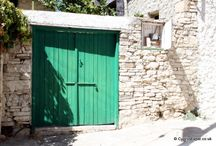 Praitori Village / Photos Of Praitori Village, which is located in the Paphos District of Cyprus