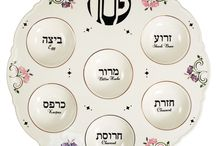 The Perfect Passover Table / by Traditions Jewish Gifts