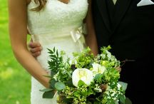 Xtina's Wedding / by Kerri Ramsey