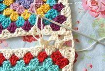 Crochet / by Amy Christofferson