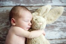 'Little' photo ideas x  / by Katie Brain