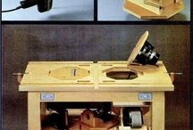 meja tukang