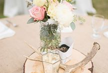 Inspiration / Each color and material could bring up a new idea for a unique wedding decoration...be inspired with WHITES STORIES Event Planning!