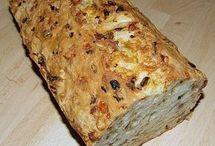 Brot, Partybrot und Brötchen