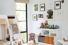 Kid's Room Inspo