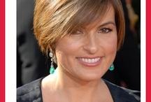 Hair / Short Hairstyles for older women