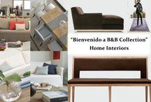 Diseño B&B Collection