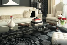Unique Carpet Ideas