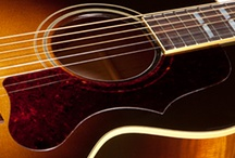 Jumbo (Acoustic) / by Gibson Guitar