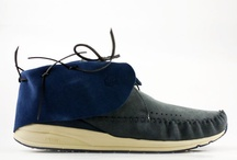 Shoes / A board dedicated to men's footwear