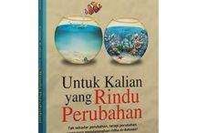 Buku Motivasi / Katalog Buku Motivasi Islam