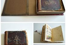 Book binding insp.