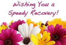 Get Well Soon SmS