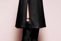 clothing  / by Angela Altuna-Tetaud