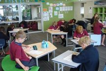 MLE learning environment