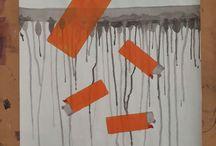 COLOUR | ARTIST INFLUENCED | VAP