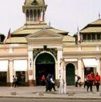 Lugares para visitar en Santiago de Chile
