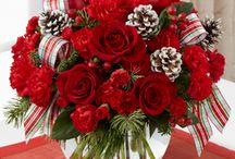 Christmas Flowers Decoration / Call 2129218150 to order these bouquets. Or send them the Perfect gift for New Year, birthday or to celebrate any special occasion any time through this time of year. Also, you can stop by our store front at 1020 Avenue Of The Americas, New York, NY 10018 Or order online 24/7 at http://www.americasfloristnyc.com/ Americas Florist NYC delivers flowers worldwide. #samedayflowers #nycflorist #nycflowerdelivery #fashiondistrict #Americasflorist #flowers #flowerdeliveryNYC
