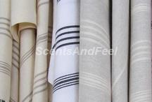 Textiles / by ScentsandFeel Designer Fouta