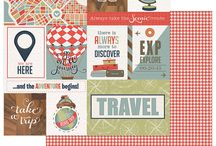 Boarding Pass by Traci Smith