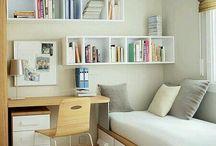 owner's room