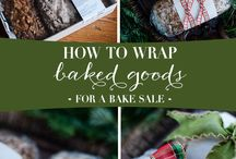 Christmas Baked Gifts