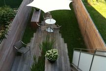 gardens / good examples for designing the gardens