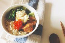 Food / by Silvia RM