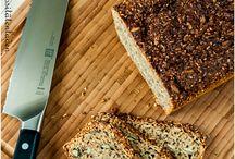 Rezepte - Brot & Brötchen