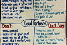 What do good partners say