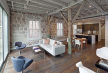 Multi-Family Portfolio / A collection of TPA's multi-family architectural portfolio.