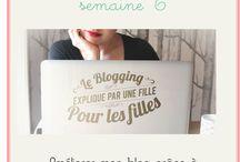 Paris à l'ouest - blogueuse