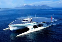 Boats & yachts!