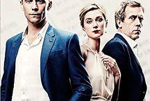 Tv series / Tv shows I love